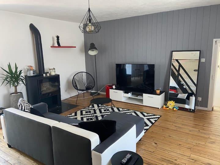 Maison à 6 km du Puy du Fou