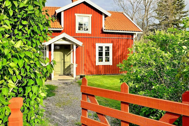 7 person holiday home in GRISSLEHAMN