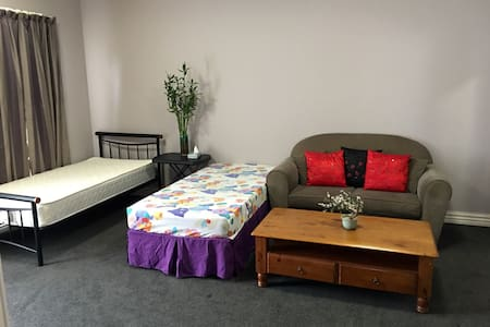 Comfortable space - South Morang - Maison