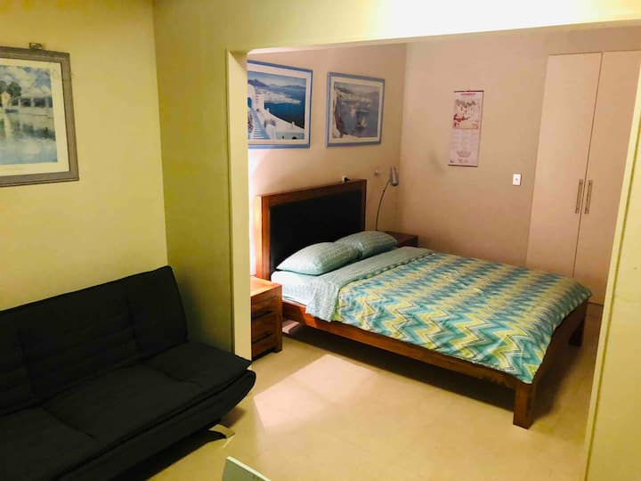 Cosy Room Sydney 2Bed 20mins to CBD wifi & kitchen