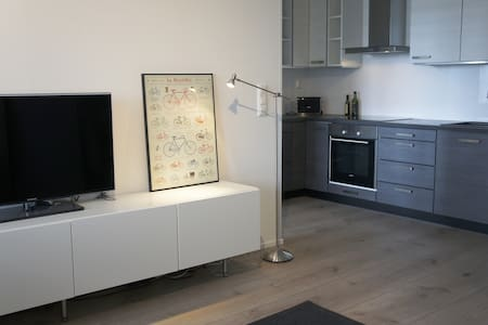 Quiet apartment close to city center - Jyväskylä - 公寓