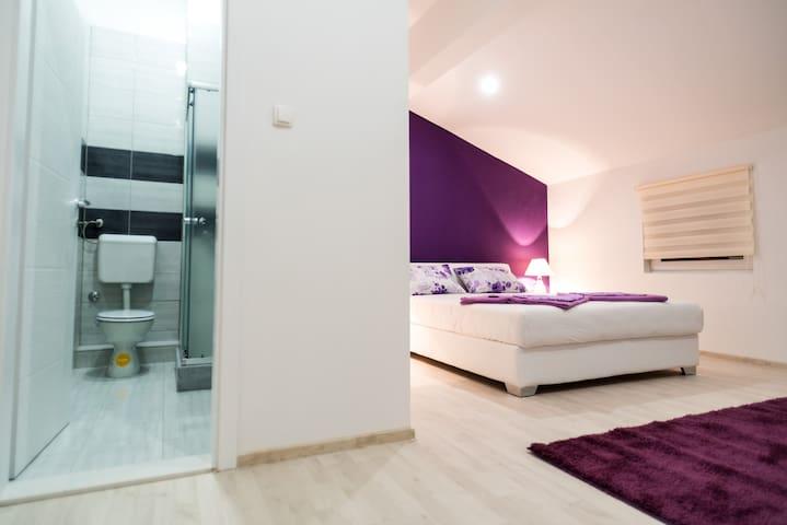Minja Rooms Mostar - Mostar - Apartemen