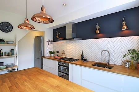 Lovely home in Altrincham - Altrincham - Ház