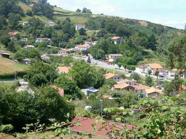 Casa ara - Cobaron