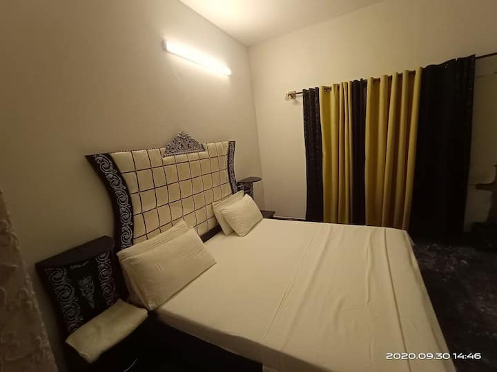 Family feasible Guesthouse