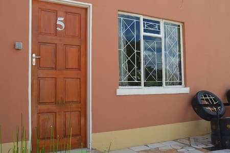 Seelo Guest Accommodation 5
