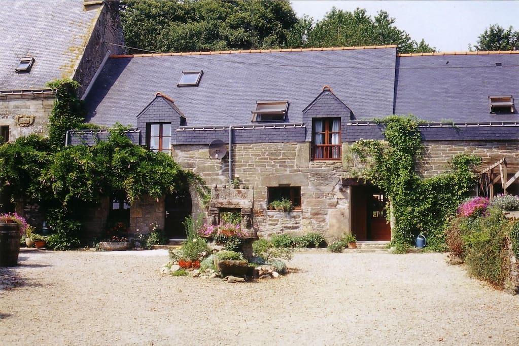 Bishops Well Cottage