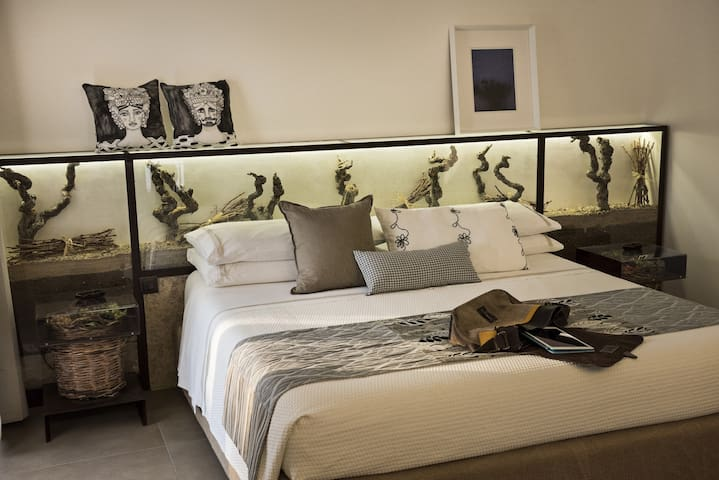 Riofavara Suites - Vineyards Superior Room
