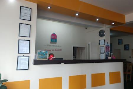 En Hotel Río de Rioverde esperamos tu visita.