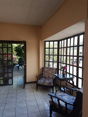 Diego Martin Main Road Studio