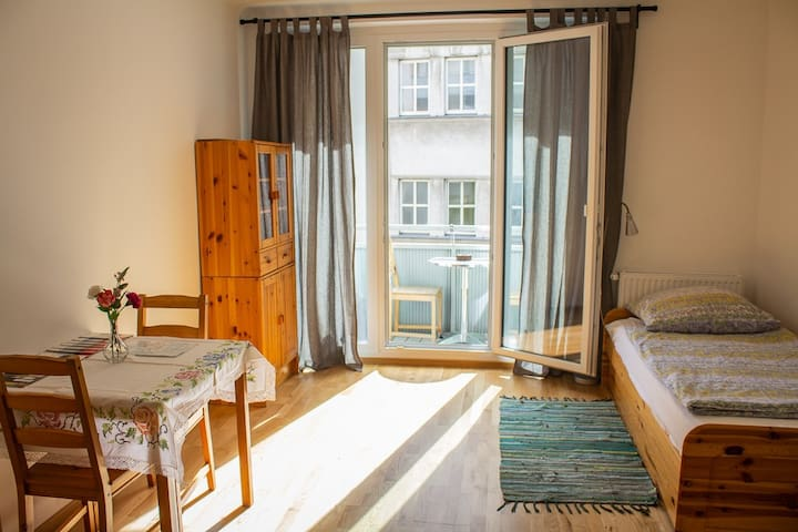 Room in Vienna's heart 2