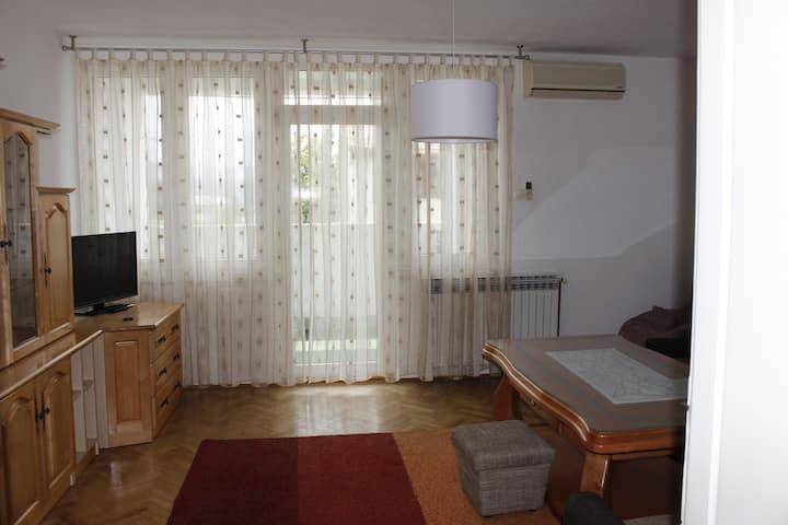 Apartment Hajdar