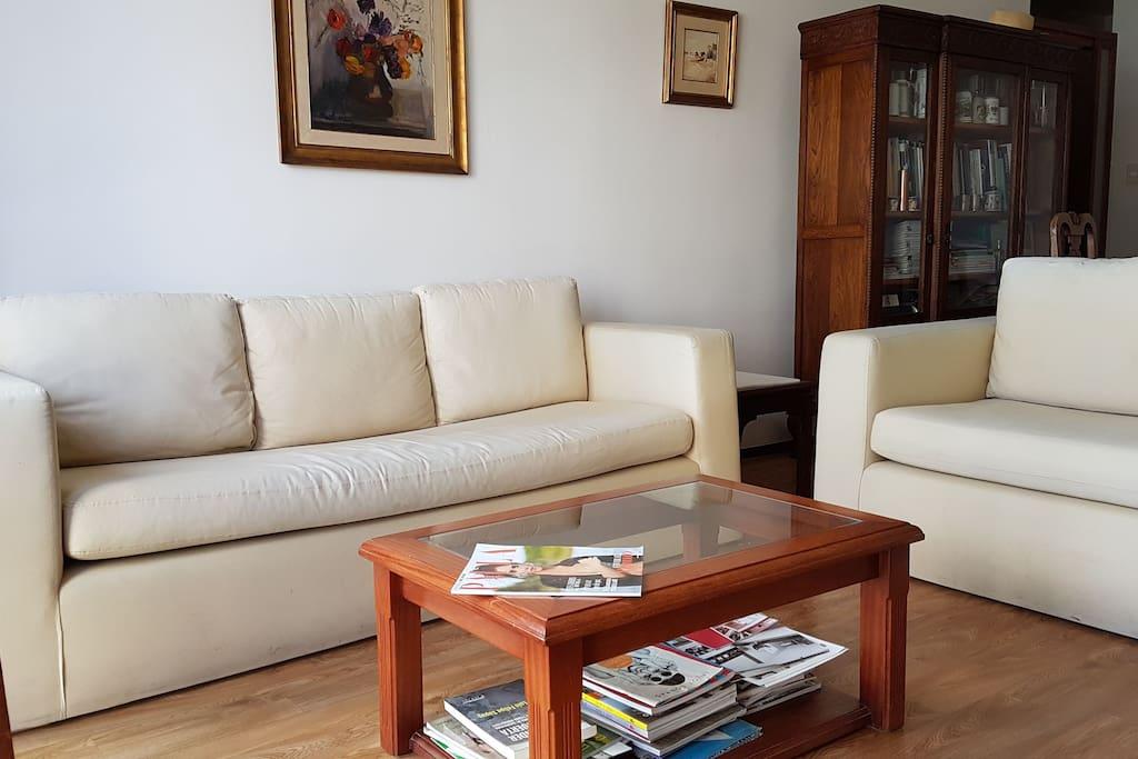 Apartamento de 3 dormitorios en parada 2 brava for Muebles en punta del este uruguay