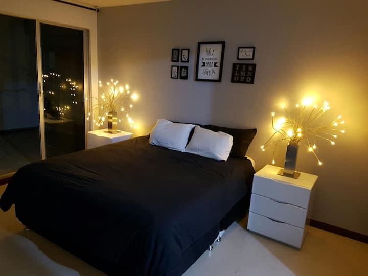 Beautiful furnished apartment