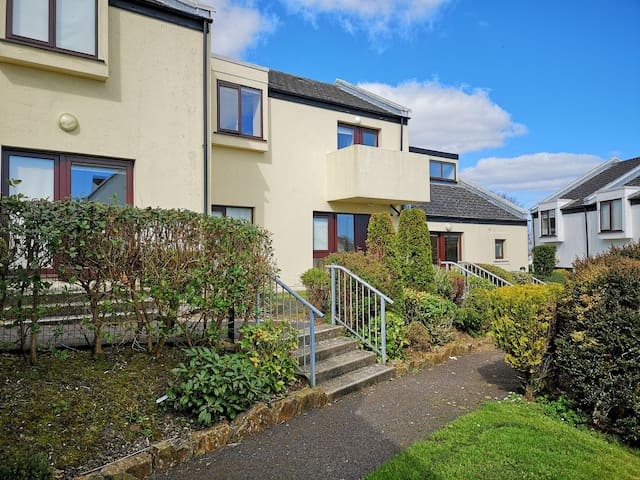 Cosy Holiday Home in the heart of Youghal