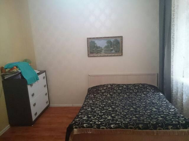 Сдаётся квартира, изолированная. - Batumi - Hus