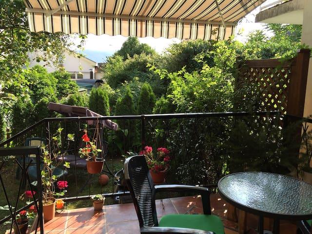 Porto Montenegro area house - 3 bedrooms 130m² - Tivat - Huis