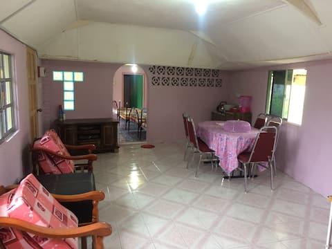 My second home in Tambunan Sabah