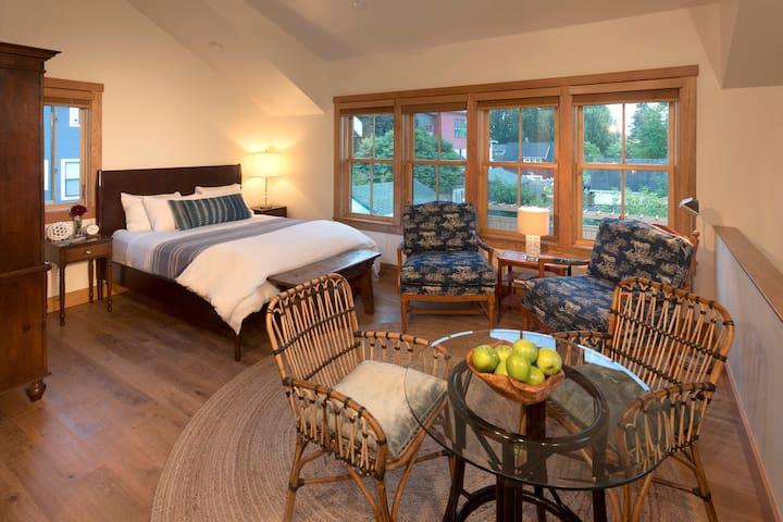 Bryant Cottage