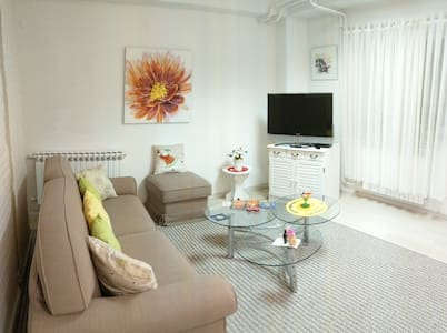 Zagreb Center Studio Apartment UNITY