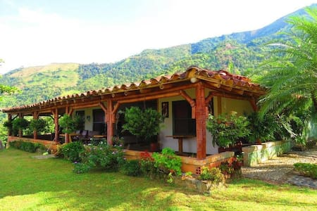 B&B amazing view - inc. 3 meals - Hispania - Bed & Breakfast