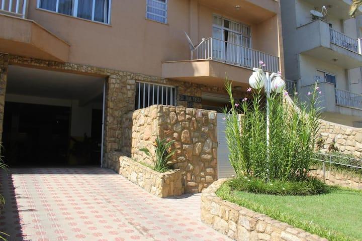 Apartamento em São Lourenço - Edifício Boa Vista