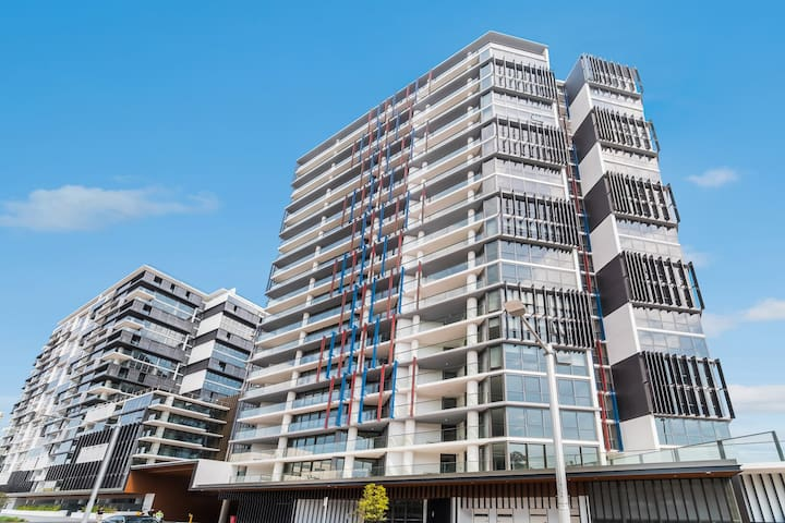 Macquarie Park Fully Furnished 2 Bedroom Apartment