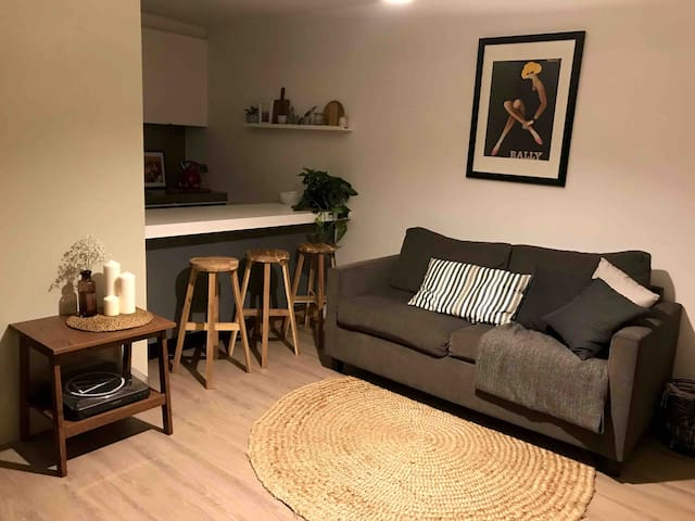 Beautiful one bedroom in the heart of Richmond