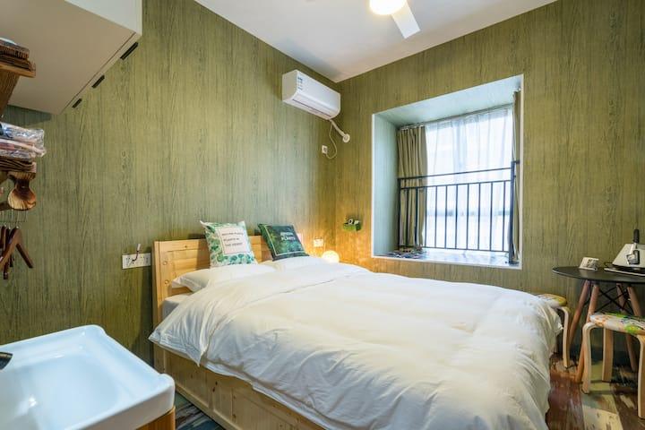 绿漪筑.海景公寓