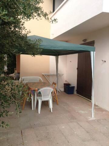 Casa Vacanza Maladroxia - Maladroxia - บ้าน
