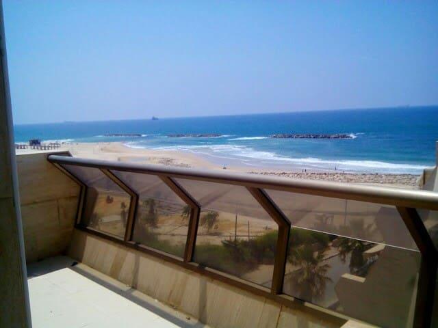 HaShunit 2, Marina, Ashkelon - Ashkelon - Flat
