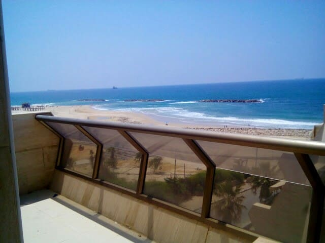 HaShunit 2, Marina, Ashkelon - Ashkelon - Apartment