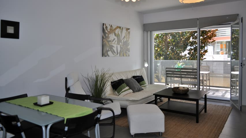 Apto. ubicación perfecta para visitar Granada - Armilla - Condominium