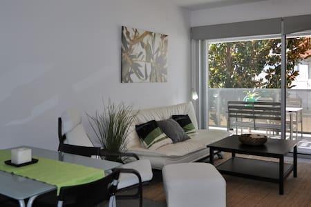 Apto. ubicación perfecta para visitar Granada - Armilla - Kondominium