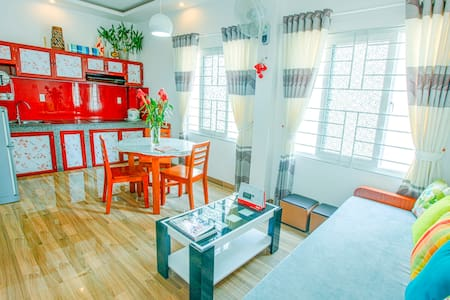 LaBoo Boutique Apartment  - Free Room Service - Nha Trang,  - 公寓