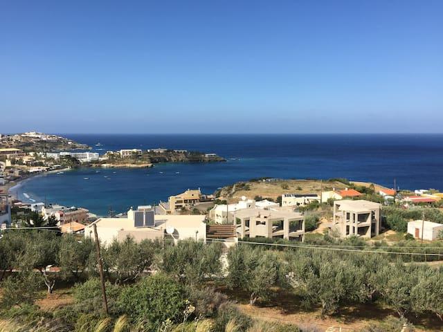 Morpheus Villa - Heraklion - House