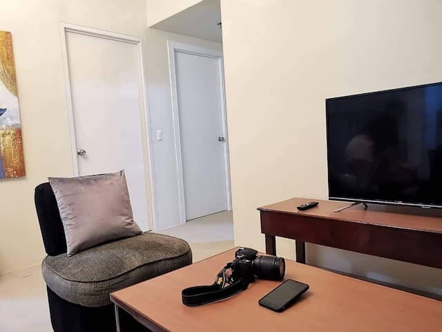 NEW 3BR CONDO @THE HEART OF BGC!!! BIG, NICE&CLEAN