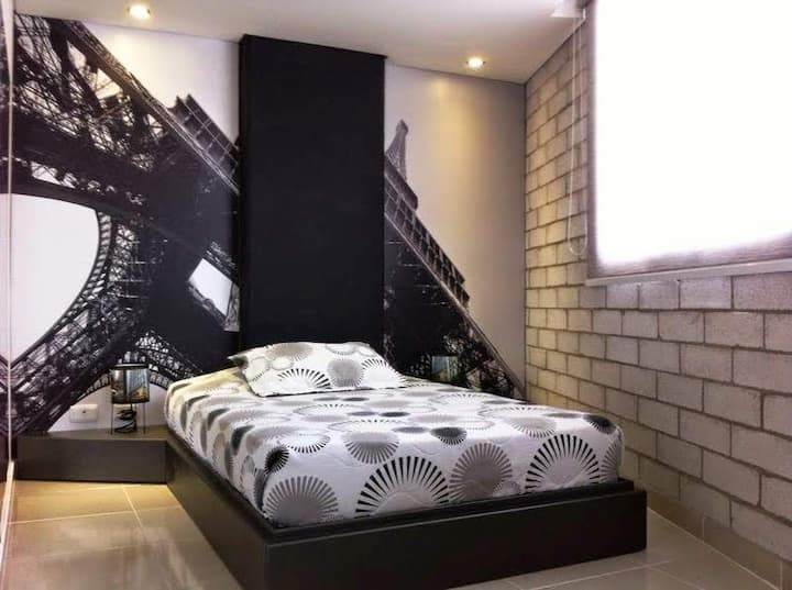 The Best Central Loft Medellin 702