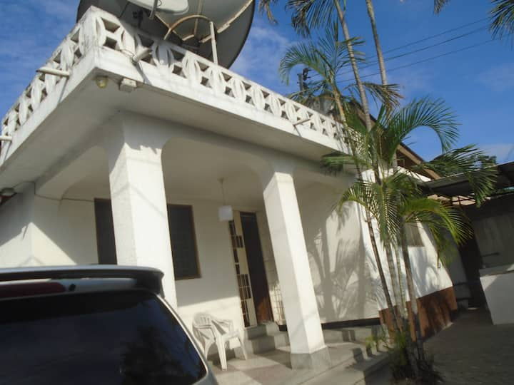 Kituri Royal Hostel