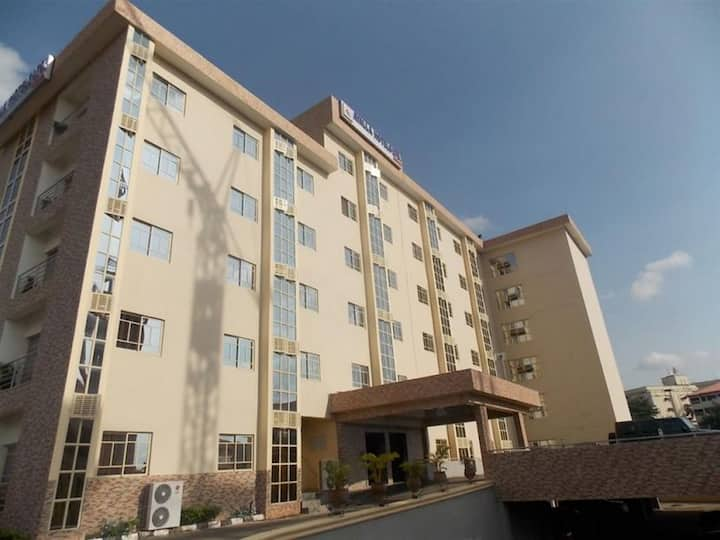 Ayalla Hotels...Exclusive Hotel