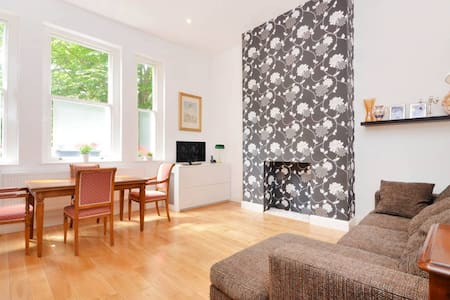 Beautiful period apartment in Twickenham - Twickenham