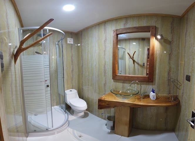 Acogedora habitación privada 7