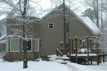 Snow Creek Retreat Center
