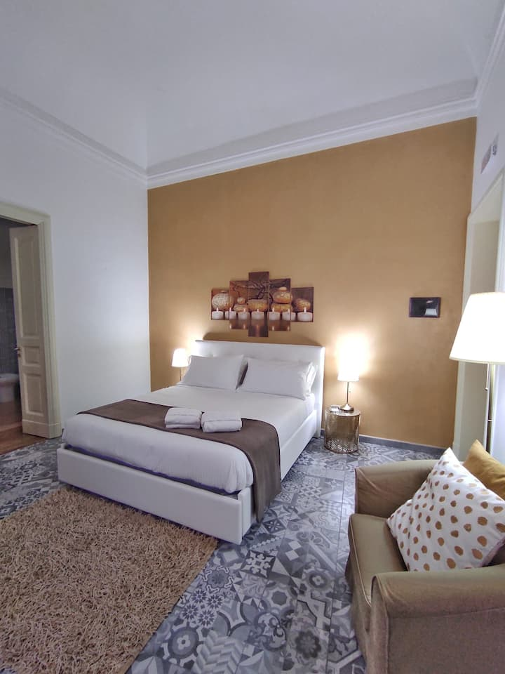 B&B Casa Carola Doppia Luxury