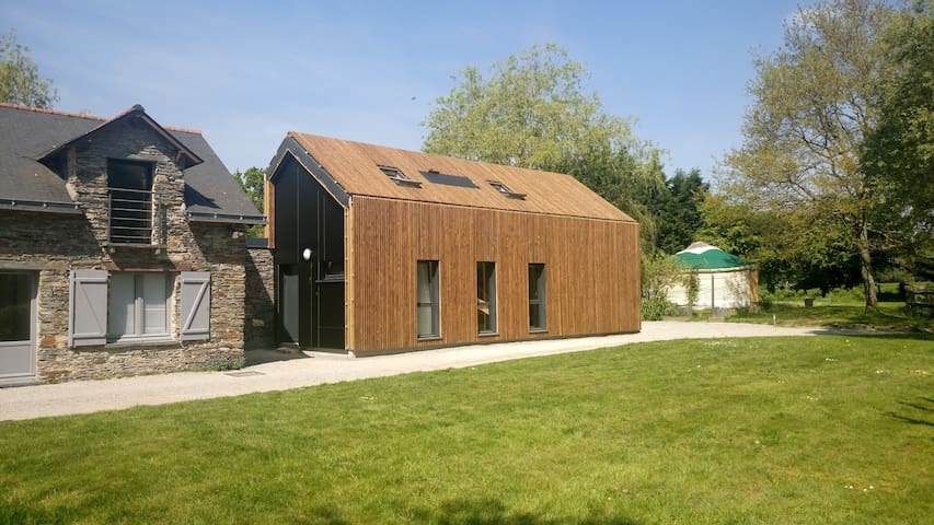 Maison 6 chambres - Nozay - Haus