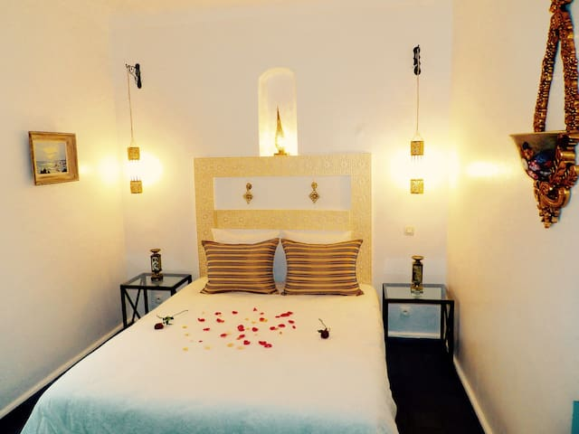 Riad La Voûte Étoilée - chambre Vénus