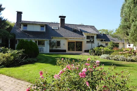 B&B Hof van Neede - Neede - Bed & Breakfast