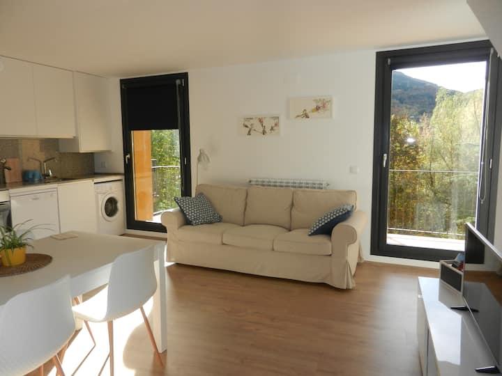 Apartamento Gironella - Ca de Géraldine