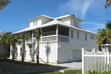 3_10th_Place - Tybee Island - House
