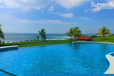 Beach, Surf and Golf in cozy house - Gran Pacifica Resort - Hus